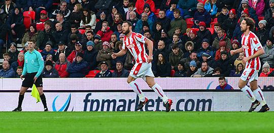 FP Markets at the Premier League