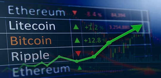 FP Markets extends its Cryptocurrency Offering